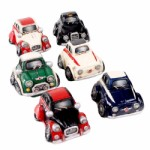VOITURES DE RALLY MINIATURES LOT DE 6