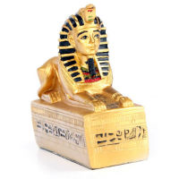 SPHINX EGYPTIEN SCULPTURE STATUE